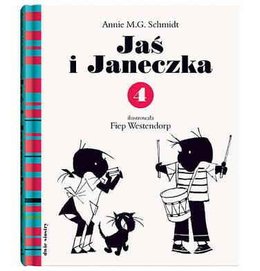 Endo - Jaś i janeczka 4 BK04060_1 91