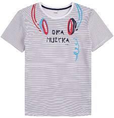 Endo - T-shirt męski Q71G015_1