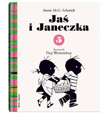 Endo - Jaś i janeczka 5 BK04061_1 90
