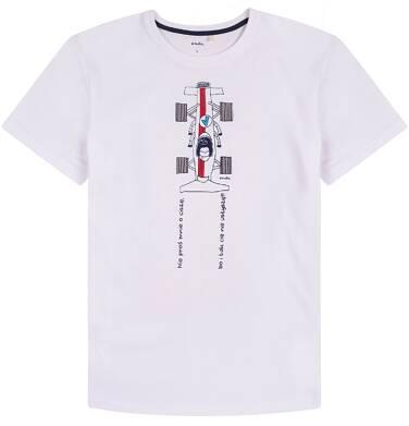 Endo - T-shirt męski Q71G016_1