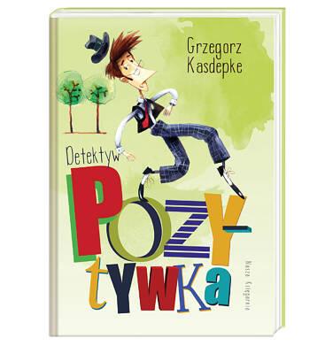Endo - Detektyw Pozytywka BK92038_1
