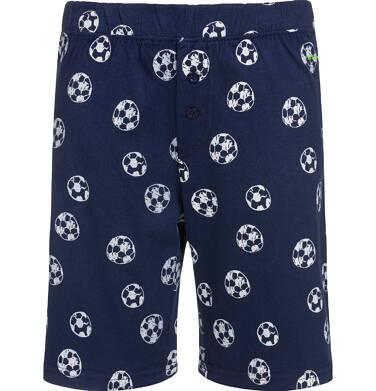 Endo - Piżama z krótkim rękawem dla chłopca, ze sportowym motywem, 2-8 lat C03V004_1 6