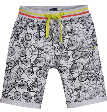 Endo - Spodnie krótkie dla chłopca 9- 13 lat C81K530_1