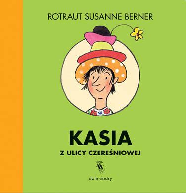 Endo - Kasia z ulicy czereśniowej, Rotraut Susanne Berner, Dwie Siostry BK04065_1 9