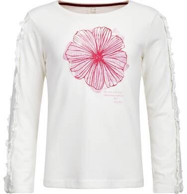 Endo - T-shirt dla dziewczynki 9-13 lat D82G572_1