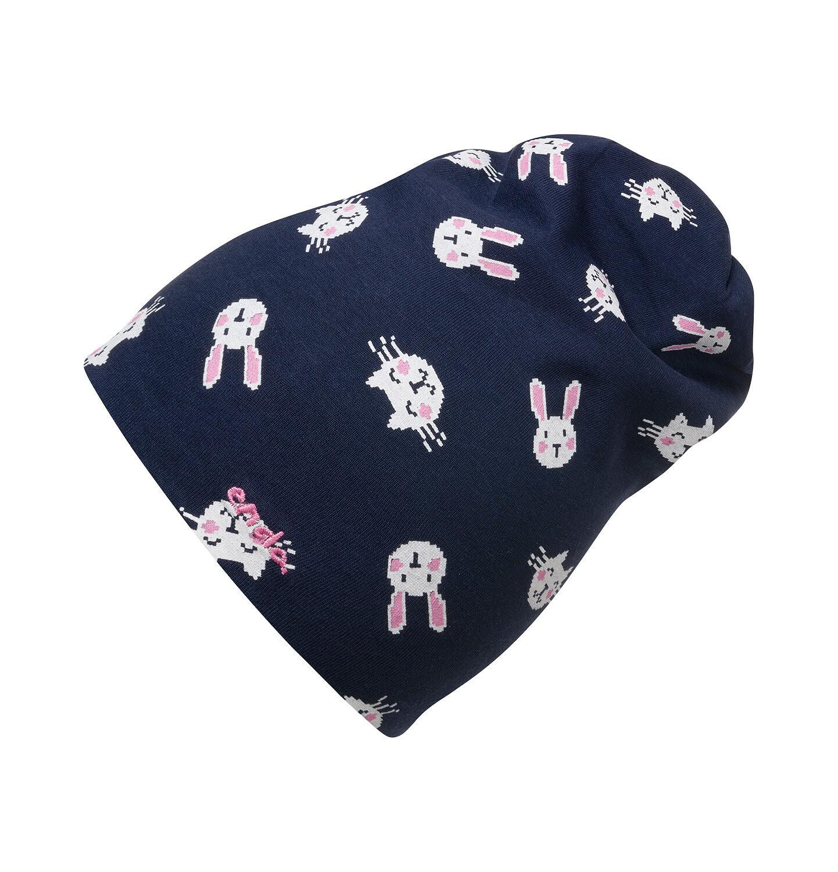 Endo - Czapka dla dziecka, deseń w króliki N04R001_1
