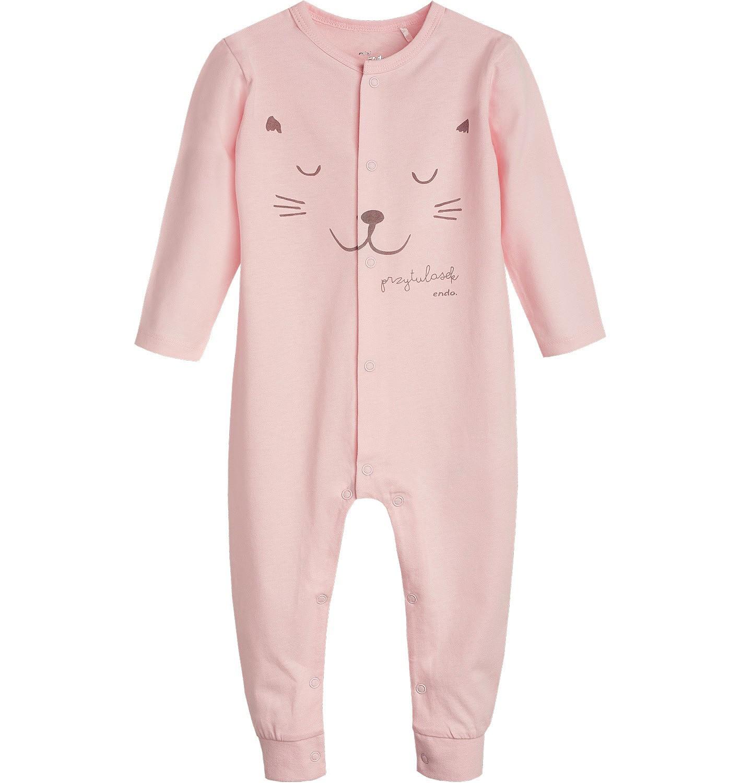 Endo - Pajac niemowlęcy N82N201_1