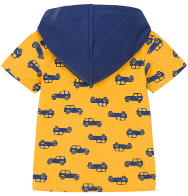 Endo - T-shirt dla dziecka 0-3 lata N91G095_1