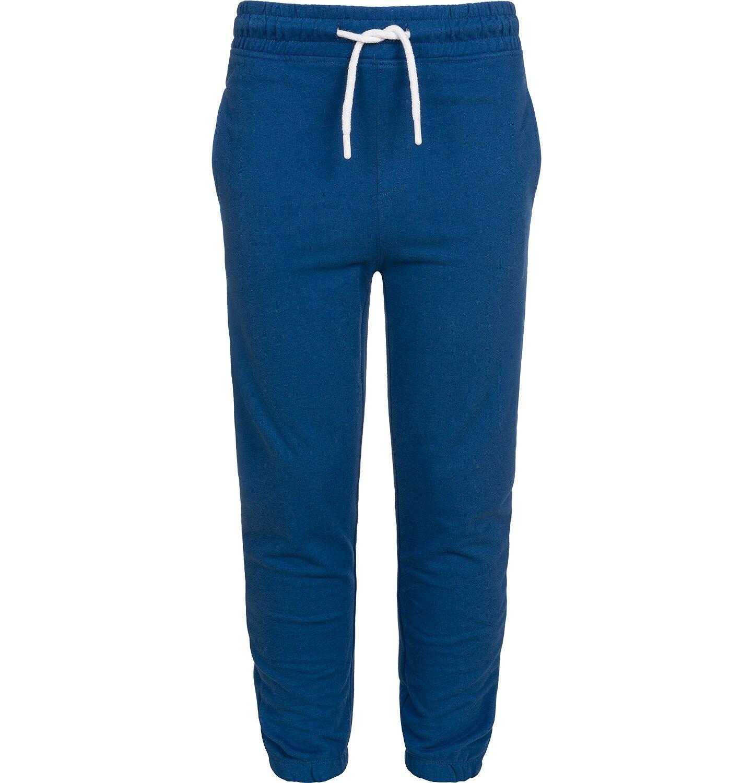 Endo - Spodnie dresowe dla chłopca, ciemnoniebieskie, 9-13 lat C05K013_5
