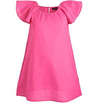 Endo - Sukienka z krótkim rękawem dla dziewczynki 9-13 lat D81H555_1