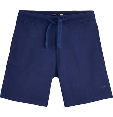 Endo - Spodnie krótkie dla chłopca 3-8 lat C81K025_2