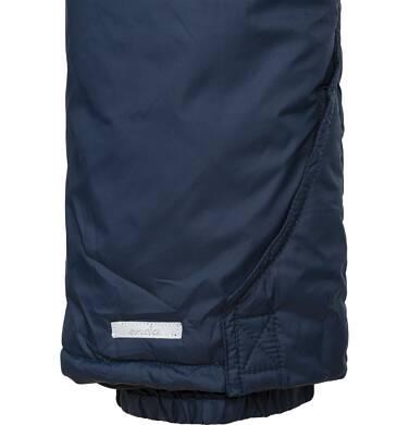 Endo - Spodnie ocieplane dla chłopca 3-8 lat C82K010_1