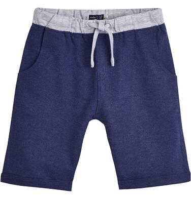 Endo - Spodnie krótkie dla chłopca 3-8 lat C81K029_1