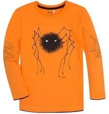Endo - Koszulka z długim rękawem dla chłopca 9-13 lat C72G627_1