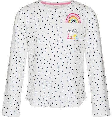 Bluzka dla dziewczynki 9-13 lat D91G503_1
