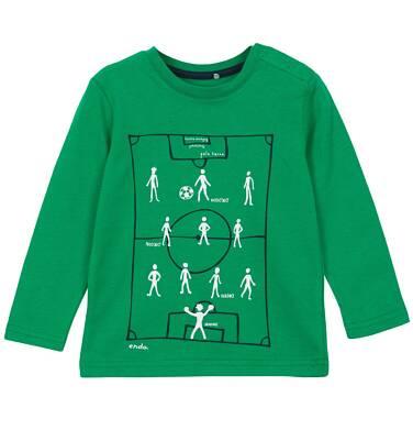 Endo - T-shirt z długim rękawem dla niemowlaka N62G012_1