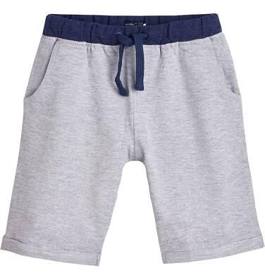 Endo - Spodnie krótkie dla chłopca 3-8 lat C81K029_2