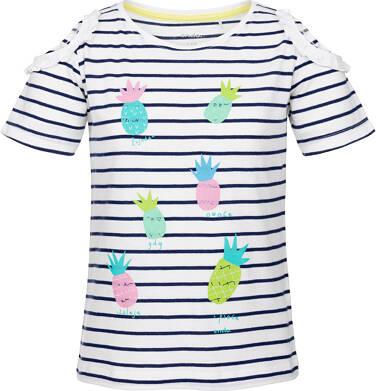 Endo - Bluzka dla dziewczynki 9-13 lat D91G527_1