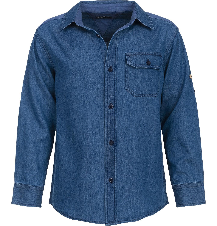 Endo - Koszula dla chłopca 3-8 lat C82F002_1