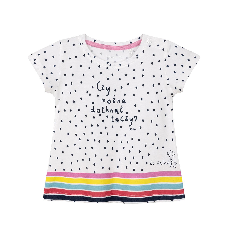 Endo - T-shirt dla dziecka 0-3 lata N91G047_1