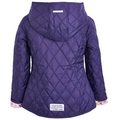 Endo - Pikowana kurtka dla dziewczynki 3-8 lat D81A003_1