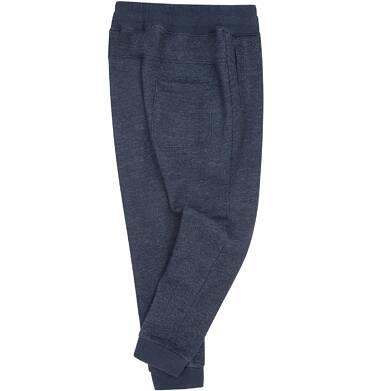 Ciepłe spodnie dresowe dla chłopca 3-8 lat C72K016_1