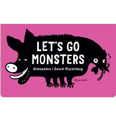 Endo - Let's go monsters BK04078_1 32