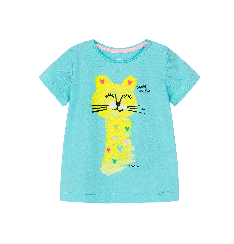 Endo - T-shirt dla dziecka 0-3 lata N91G111_1