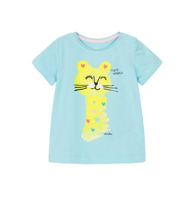 T-shirt dla dziecka 0-3 lata N91G111_1