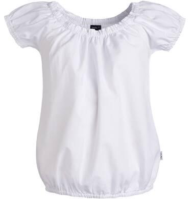 Endo - Bluzka z krótkim rękawem dla dziewczynki 9-13 lat D81G607_1