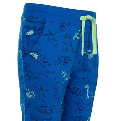 Endo - Spodnie dresowe dla chłopca 3-8 lat C91K029_1
