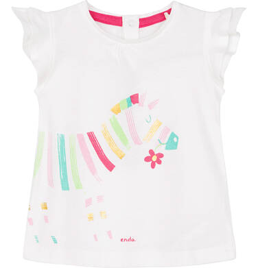 Endo - T-shirt dla dziecka 0-3 lata N91G112_1