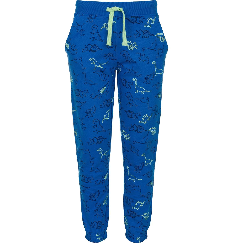 Endo - Spodnie dresowe dla chłopca 9-13 lat C91K529_1