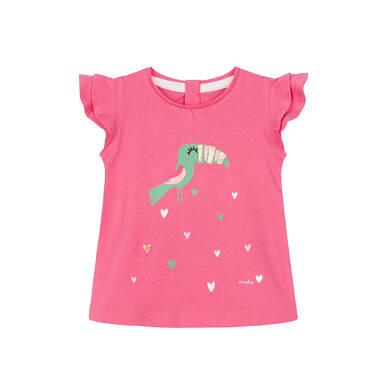 T-shirt dla dziecka 0-3 lata N91G112_2
