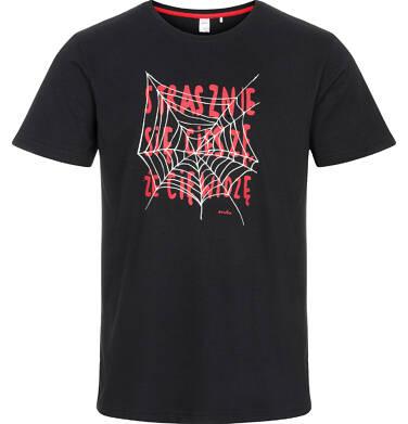 Endo - T-shirt męski z krótkim rękawem Q92G007_1
