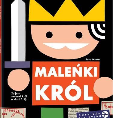 Endo - Maleńki król BK04081_1 76