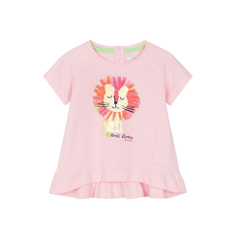 Endo - T-shirt dla dziecka 0-3 lata N91G115_1