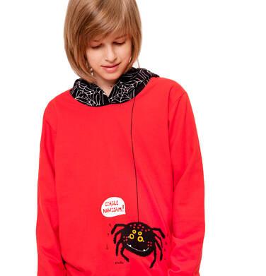 Endo - Bluza z kapturem dla chłopca 3-8 lat C92C020_1
