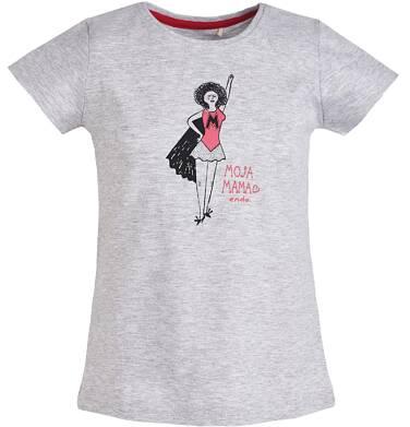 Endo - T-shirt