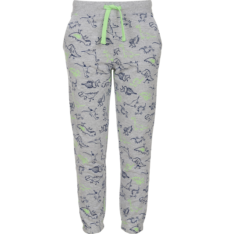 Endo - Spodnie dresowe dla chłopca 9-13 lat C91K529_2