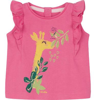 Endo - T-shirt dla dziecka 0-3 lata N91G116_1