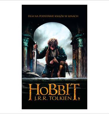 Endo - Hobbit. Okładka filmowa BK92059_1