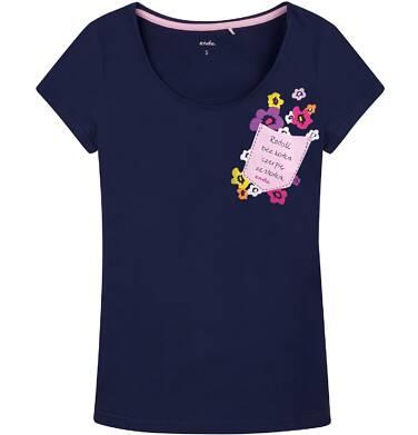 Endo - T-shirt damski Y71G019_1