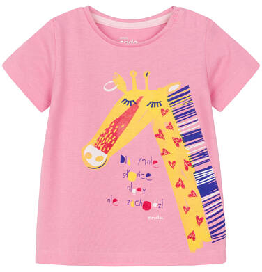Endo - T-shirt dla dziecka 0-3 lata N91G119_1