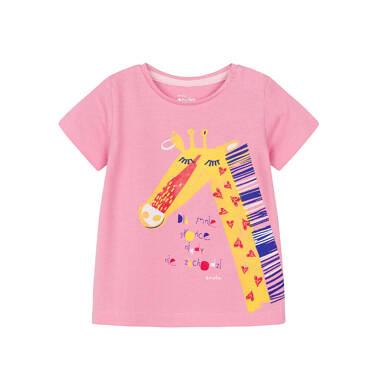 T-shirt dla dziecka 0-3 lata N91G119_1