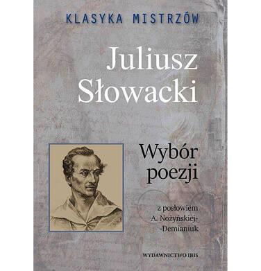 Endo - Klasyka mistrzów. Juliusz Słowacki BK92061_1