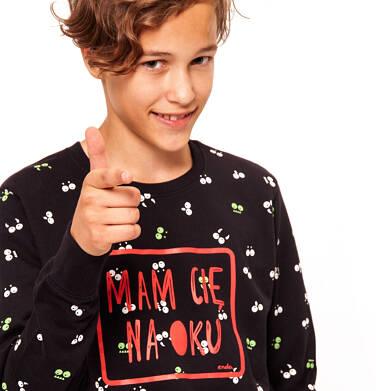 Endo - Bluza dla chłopca 9-13 lat C92C525_1