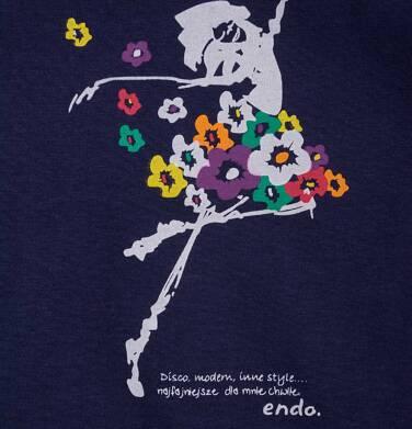 Endo - T-shirt damski Y71G020_1