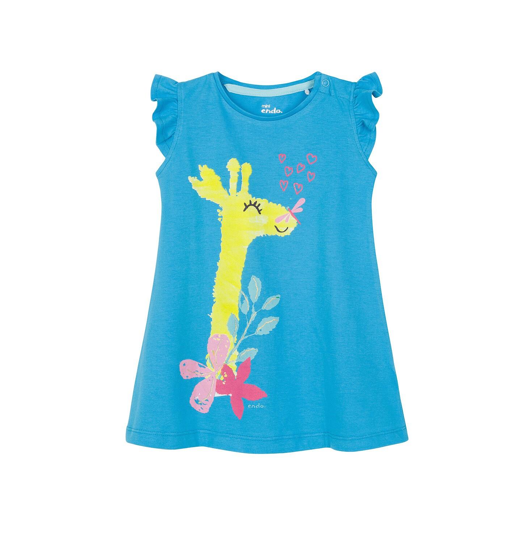 Endo - Sukienka dla dziecka 0-3 lata N91H020_1