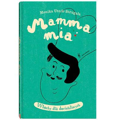 Endo - Mamma Mia. Włochy dla dociekliwych BK04087_1 30